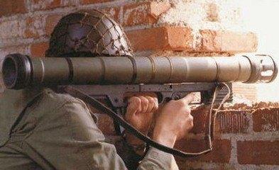 Бойовики обстріляли Станицю Луганську з гранатомета