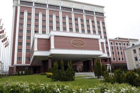 Контактна група з питань Донбасу почала засідання