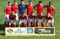 """Ближайшие матчи запорожского """"Металлурга"""" отменили из-за отсутствия игроков"""