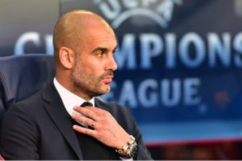 """""""Манчестер Сіті"""" зробить Гвардіолу найбільш високооплачуваним тренером світу, - ЗМІ"""