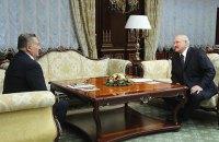 Лукашенко зустрівся з Марчуком у Мінську
