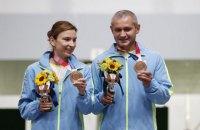 """Украина получила третью """"бронзу"""" на Олимпиаде в Токио"""