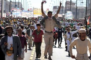 Власти Йемена освободят всех арестованных революционеров