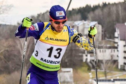 Українська біатлоністка Підгрушна взяла срібло Чемпіонату Європи