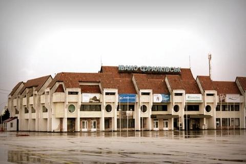 МАУ вирішила зробити з Івано-Франківська авіаційний хаб