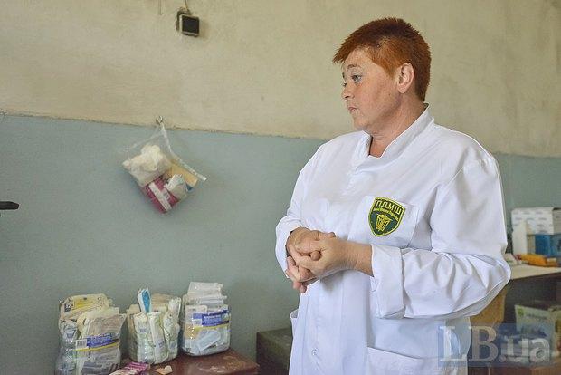 Лена Шерстюк