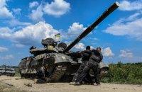 ЗСУ формують новий танковий батальйон у Чернігівській області