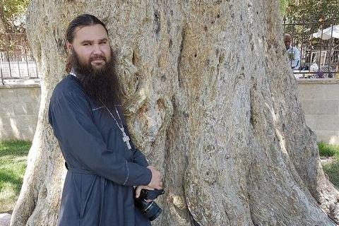 УПЦ МП подтвердила наркозависимость задержанного священника