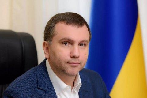 Глава ОАСК Вовк снова не пришел на заседание по избранию меры пресечения