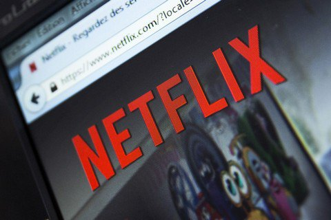 """""""Слуга народа"""" хочет обложить налогом Netflix и соцсети"""