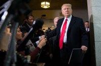 Белый дом ужесточает правила для СМИ после конфликта с CNN