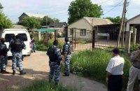 Оккупанты снова проводят обыски у крымских татар