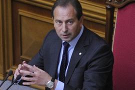 Томенко: за изменения в Конституцию проголосуют максимум 320 нардепов