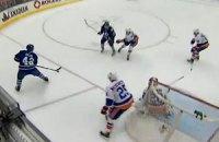 """НХЛ: """"Калгарі"""" переміг """"Бостон"""", програючи 0:3"""