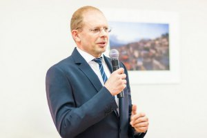 У Львові відкрилося консульство Ізраїлю