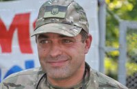 """""""Євросолідарність"""" заявила про обшуки в журналіста і кандидата в депутати Бірюкова"""
