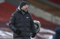 """""""Ливерпуль"""" проиграл три домашних матча в чемпионате Англии подряд впервые за последние 58 лет"""