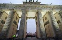 Немецкие регионы отказались финансировать столицу