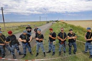 """Росія намагається відвернути увагу від катастрофи """"Боїнга"""", - Міноборони"""