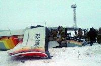 Четыре человека погибли в результате жесткой посадки самолета в России