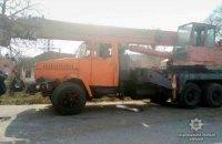 У Дніпрі КрАЗ без гальм протаранив 11 автомобілів, у тому числі два автобуси з пасажирами