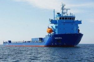 У Фінляндії побудували найбільше у світі судно на біопаливі