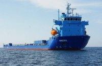 В Греции украинских моряков обвинили в контрабанде