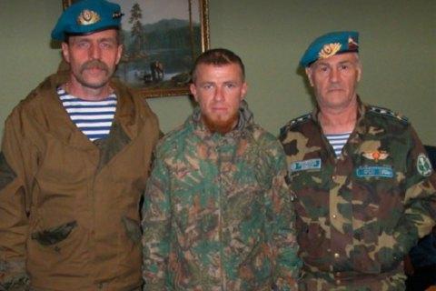 Награнице схвачен полковник изРФ, друг Моторолы иГиви
