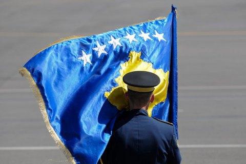 Іспанія зажадала виключити Косово з плану розширення ЄС