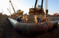Украина хочет подключиться к Трансанатолийскому газопроводу