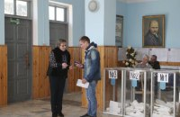 На другий тур виборів зареєструвалися понад 2 тисячі іноземних спостерігачів