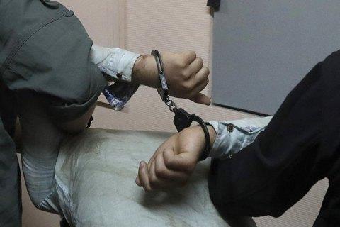 """Диверсанта """"ДНР"""" приговорили к 9 годам лишения свободы за терроризм"""