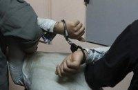 """Диверсанта """"ДНР"""" засудили до 9 років позбавлення волі за тероризм"""