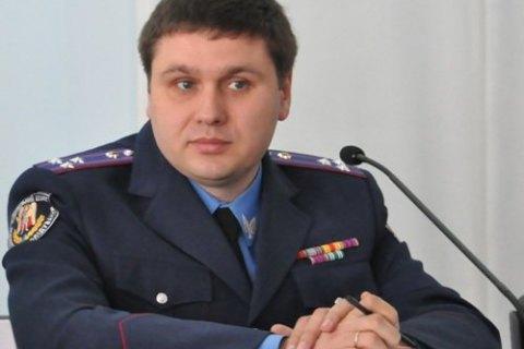 Кабмін призначив т.в.о. голови ДФС Сергія Солодченка