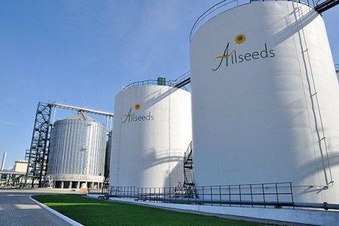 """Група Allseeds: будь-який зв'язок з """"курячим жиром"""" - це не про нас! СБУ має перевірити всіх операторів олійного ринку"""