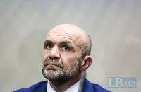 СБУ заявила о завершении досудебного расследования дела Гандзюк по подозрениям Мангера и Левина