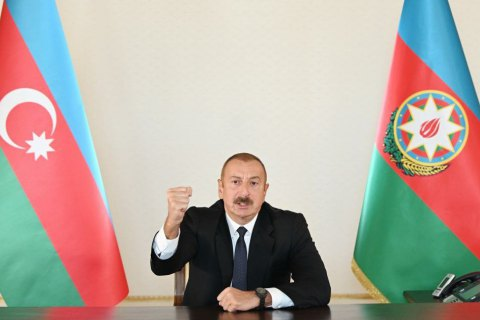У Нагірному Карабаху почались бойові дії
