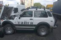 Житель Белой Церкви хранил в гараже боеприпасы из зоны АТО