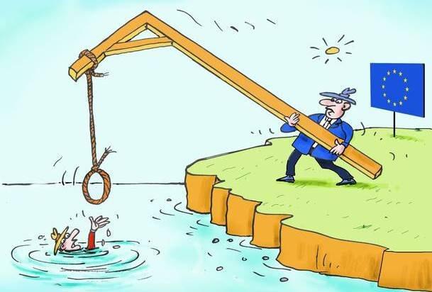 Европейская помощь