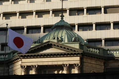 Японія відрядила свого представника в український Мінфін