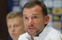 Завтрашній матч Ліги націй України з Німеччиною можуть скасувати