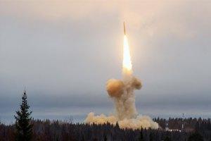 Біля російського космодрому впала 10-тонна ракета