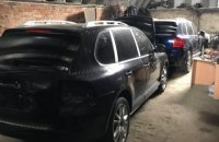 Прокуратура раскрыла схему нелегального импорта Porsche Cayenne в Украину