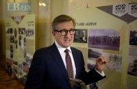 Тарута розповів, як захистити культурну спадщину України