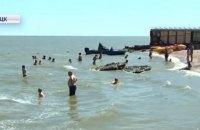 КГГА рассказала о подготовке спасателей и бесплатных услугах на столичных пляжах