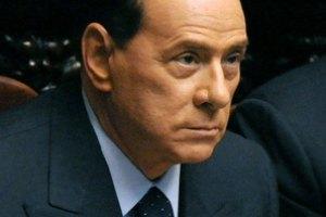 Сильвио Берлускони лишили неприкосновенности