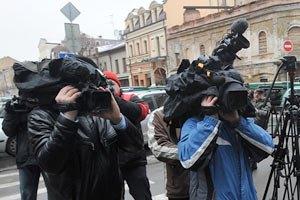 Журналісти вимагають зняти закон про наклеп із розгляду
