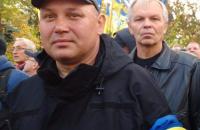 Экс-бойца батальона ОУН Литвиненко арестовали на два месяца