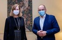 """Степанов обговорив """"паспорти вакцинації"""" з послами G7"""