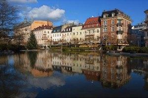 Украинские VIP-персоны покупают виллы в Баден-Бадене